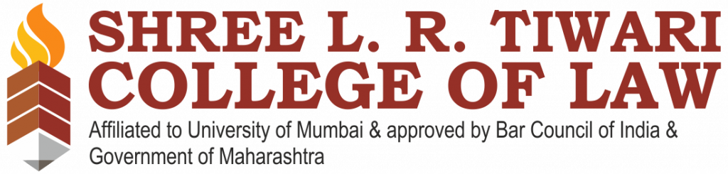 Logo Law college